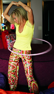 chakracise hoola hoop